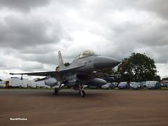F16 (BenGPhotos) Tags: 2019 riat royal international air tattoo airshow military aircraft plane aeroplane general dynamics f16 fighting falcon netherlands force f16ambm