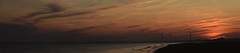 PanoramaD56_0805-12 (Frank Berbers) Tags: panorama panoramicphotography panoramabild panoramafotografie photographiepanoramique fotobewerking fotobearbeitung photoshop photoediting retouchephoto noordzeekust nordseeküste côtedelamerdunord northseacoast nikond5600 zeeland vrouwenpolder oosterscheldekering deltawerken deltawerke deltaworks plandelta travauxdelta zonsopkomst sonnenaufgang sunrise leverdusoleil oosterscheldesperrwerk easternscheldtstormsurgebarrier barragedelescautoriental nederland
