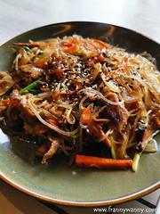 gochugang 2 (frannywanny) Tags: gochugang beefier babu thegridfoodmarket foodhall powerplantmall menu singaporean burger korean comfortfood