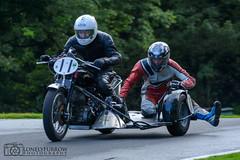 Vintage Motor Cycle Club (Lonely Furrow) Tags: cadwellpark d7100 nikon sigma vmcc