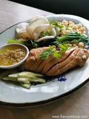 babu 3 (frannywanny) Tags: gochugang beefier babu thegridfoodmarket foodhall powerplantmall menu singaporean burger korean comfortfood