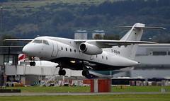 D-BSUN (PrestwickAirportPhotography) Tags: egpf glasgow airport sun air dornier 328 dbsun
