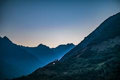 saint martin la chambre 10 juillet 2015 lightroom_-6 (lucile longre) Tags: hautemaurienne montagne alpes juillet été auvergnerhônealpes nature paysage crépuscule heurebleue savoie