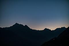 saint martin la chambre 10 juillet 2015 lightroom_-2 (lucile longre) Tags: hautemaurienne montagne alpes juillet été auvergnerhônealpes nature paysage crépuscule heurebleue savoie