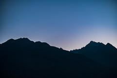 saint martin la chambre 10 juillet 2015 lightroom_ (lucile longre) Tags: hautemaurienne montagne alpes juillet été auvergnerhônealpes nature paysage crépuscule heurebleue savoie