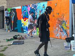 East Harlem, New York (Quench Your Eyes) Tags: 116thstreet 125thstreet anjlanjlnycralphserranoartistikznewyork annalustbergannalustberg disterdister eastharlem elbarrio giagutierrezartbygia hectorledesmahectorledesmaart jessrollsjessrolls lancejohnsonlanceljart lolalovenoteslovenotes menaceresamenaceresa monalisadopemonalisadope ny parkavenue partyonpark pat176 robfosterrobertjohnfoster seanslaneyseanslaney sloneslone4 spanishharlem staff161 murals newyork newyorkcity nyc streetart uptowngrandcentral urbanart wallart
