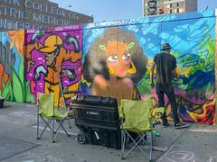East Harlem, New York (Quench Your Eyes) Tags: 125thstreet 116thstreet anjlanjlnycralphserranoartistikznewyork ny eastharlem elbarrio parkavenue partyonpark annalustbergannalustberg disterdister giagutierrezartbygia hectorledesmahectorledesmaart jessrollsjessrolls lancejohnsonlanceljart lolalovenoteslovenotes menaceresamenaceresa monalisadopemonalisadope nyc newyorkcity streetart newyork murals spanishharlem staff161 uptowngrandcentral pat176 robfosterrobertjohnfoster seanslaneyseanslaney sloneslone4 wallart urbanart