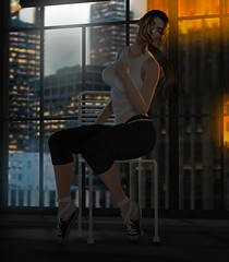 Being Strong does not disqualify you from being beautiful (Aleriah.) Tags: bliensenmaitai dance diversion doux flourish lunar pixelmode secondlife sl virtualfashion virtualgirls