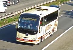 FJ15EJC (47604) Tags: fj15ejc andrews tideswell bus coach