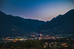 saint martin la chambre 10 juillet 2015 lightroom_-5 (lucile longre) Tags: hautemaurienne montagne alpes juillet été auvergnerhônealpes nature paysage crépuscule heurebleue savoie