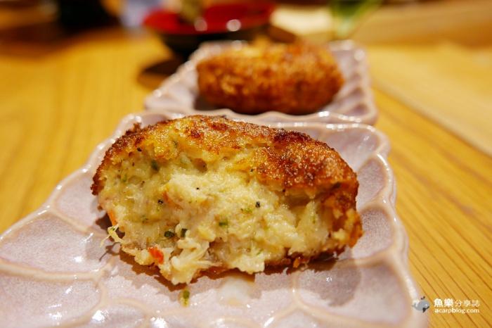 【台北信義】冰見海鮮丼 粋鮨|日本老字號新鮮直送海鮮蓋飯 @魚樂分享誌