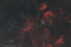 Sadr Region (sparkdawg068) Tags: space nebula stars weather zwo