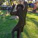 Windsurfing Sculpture