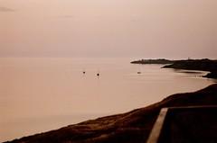 Prima dell'Alba (michele.palombi) Tags: kodakektar100 film35mm analogicshot costaionica mediterraneo