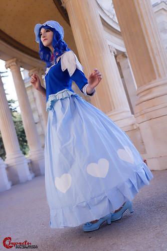 Juvia Loxar de Fairy Tail