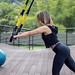 TRX Exercise push-ups 2