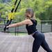 TRX Exercise push-ups 3