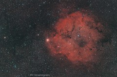 IC1396 (sparkdawg068) Tags: space nebula stars weather zwo