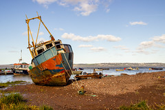 2019 - 10 - 02 - EOS 600D - Requires Some TLC - Bettisfield - Wales Coast Path - 000 (s wainwright) Tags: 2019 october walescoastpath bettisfield flintshire flintshirescoast northwalescoast northwales newales canon600d eos600d
