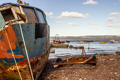 2019 - 10 - 02 - EOS 600D - Requires Some TLC - Bettisfield - Wales Coast Path - 002 (s wainwright) Tags: 2019 october walescoastpath bettisfield flintshire flintshirescoast northwalescoast northwales newales canon600d eos600d