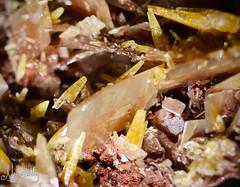 Minerals - IMG_8756_v2 - Edited (NengHetty) Tags: london england canoneosm50 naturalhistorymuseum exhibit exhibition southkensington kensington mineral gemstone crystal crystalline mineralogy mineralogical canonefs24mmf28stm