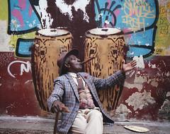 Streets of Havana - Cuba (IV2K) Tags: havana habana lahabana cuba cuban kuba cubano caribbean habanavieja centrohavana mamiya mamiya7ii mamiya7 mediumformat 120film 120 ishootfilm istillshootfilm staybrokeshootfilm kodak portra kodakportra400 portra400 kodakfilm