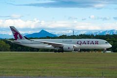 A6-ALE (FlugZüge) Tags: gvalidel qatar a359 airbus qtr