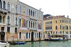 Palazzo Barbarigo (Joe Shlabotnik) Tags: italia venice 2019 italy canal mosaic april2019 grandcanal venezia afsdxvrzoomnikkor18105mmf3556ged faved