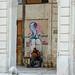 Big Booty Graffiti, Havana Cuba