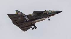 Slow Pass (The Crewe Chronicler) Tags: saab saabviggen viggen fighter jet canon7dmarkii southport canon southportairshow aircraft airdisplay airshow