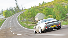 tvr tuscan 8 (Keischa-Assili) Tags: silver tvr tuscan sportscar british forza horizon 4 4k uhd 1080p full hd fullhd wallpaper screenshot photo auto car automotive automobile virtual digital game gaming graphic edited photography picture videogame