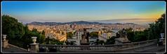 Barcelona_Montjuïc_Panorama_Catalonia_ES (ferdahejl) Tags: barcelona montjuïc panorama catalonia es dslr canondslr canoneos800d