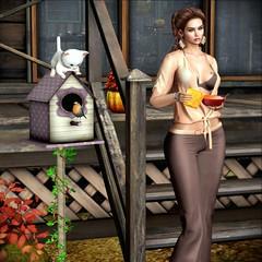 ♥ (♛Lolita♔Model-Blogger) Tags: lolitaparagorn kaithleens junkfood iconic blog blogger blogs beauty bodymesh bento