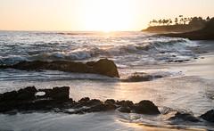 Sunset on Laguna Beach, California (ChrisGoldNY) Tags: chrisgoldphoto chrisgoldny chrisgoldberg bookcovers albumcovers licensing sony sonyalpha sonya7rii sonyimages lagunabeach california socal cali orangecounty laguna westcoast beach beaches playa water ocean sea pacific sunset sunsets