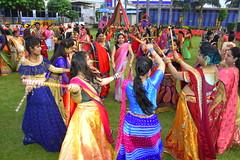 "Dandiya Evening 2019 • <a style=""font-size:0.8em;"" href=""http://www.flickr.com/photos/141851218@N03/48835498513/"" target=""_blank"">View on Flickr</a>"