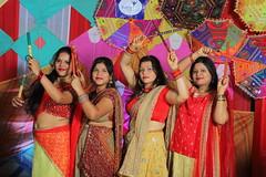 "Dandiya Evening 2019 • <a style=""font-size:0.8em;"" href=""http://www.flickr.com/photos/141851218@N03/48835506368/"" target=""_blank"">View on Flickr</a>"