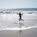 Surfer Boy - Laguna Beach, California