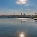 Baku embankment