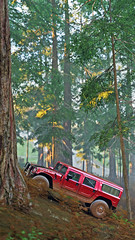 hummer h1 12 (Keischa-Assili) Tags: red hummer h1 offroad jeep suv forza horizon 4 autumn 4k uhd 1080p full hd fullhd wallpaper screenshot photo auto car automotive automobile virtual digital game gaming graphic edited photography picture videogame