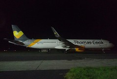 G-TCDH A321 Thomas Cook (corrydave) Tags: gtcdh a321 thomascook shannon 6515
