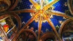 Catedral de Toledo (jumaro41) Tags: toledo catedral iglesia pintura decoración religión
