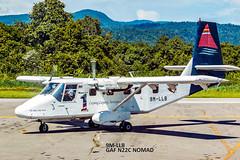 Layang Layang Aerospace  9M-LLB GAF N22C Nomad (All about planes) Tags: adznee adznee165 layang layanglayangaerospace gaf gafnomad