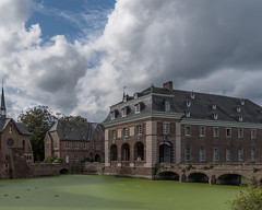 Schloss Wissen (munin.moon) Tags: historisch nordrheinwestfalen deutschland schloss gebäude europa dannewitz bauwerk building castle europe germany northrhinewestfalia weeze