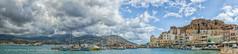 The Bay of Pigadia (WS Foto) Tags: panorama pigadia bay greece europe eu griechenland griechischeinseln greekislands ägäis dodekanes dodecanes bucht