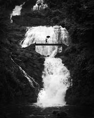 Urumbikkara Falls
