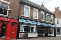The Watergate, York (Ray's Photo Collection) Tags: pub york thewatergateinn publichouse north yorkshire yorks