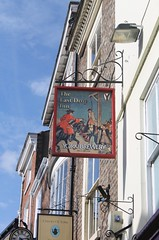 The Last Drop Inn, York (York Brewery) (Ray's Photo Collection) Tags: pub york sign thelastdropinn yorkbrewery publichouse north yorkshire yorks
