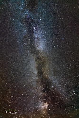 Milky Way | Luskentyre | Isle of Harris