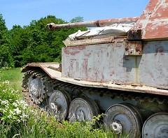 "Jagdpanzer Elefant 00003 • <a style=""font-size:0.8em;"" href=""http://www.flickr.com/photos/81723459@N04/48836012366/"" target=""_blank"">View on Flickr</a>"