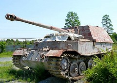 "Jagdpanzer Elefant 00001 • <a style=""font-size:0.8em;"" href=""http://www.flickr.com/photos/81723459@N04/48836012801/"" target=""_blank"">View on Flickr</a>"
